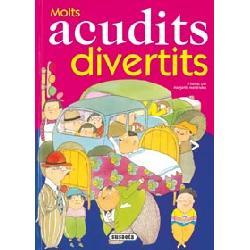 MOLTS ACUDITS DIVERTITS