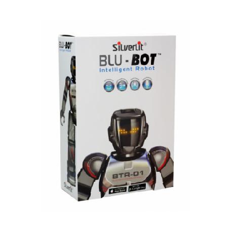 ROBOT BLUE BOT