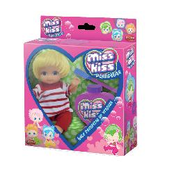 MISS KISS-MUÑECAS POMPITAS SURT.