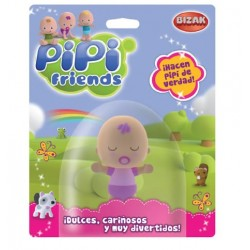 PIPI FRIENDS-SINGLE PACK