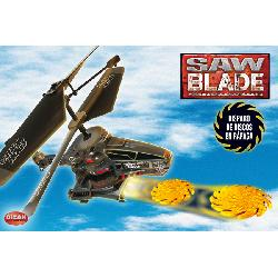 AIR HOGS-SAW BLADE