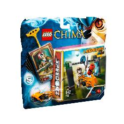 LEGO CHIMA-CATARATA CHI