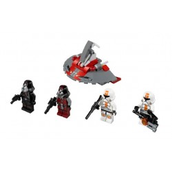 LEGO STARWARS-REPUBLIC TROOPERS-SOLDADOS