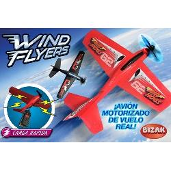 AIR HOGS-WIND FLYERS
