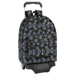 CARTERA CARRO BLACKFIT8 43CM CHICO -SAFT