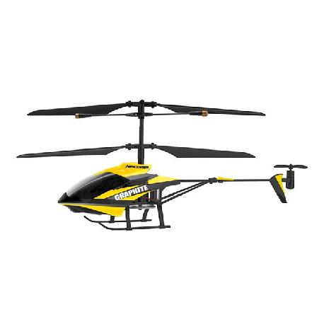 HELICOPTERO R/C NINCO AIR180 GRAPHITE IR