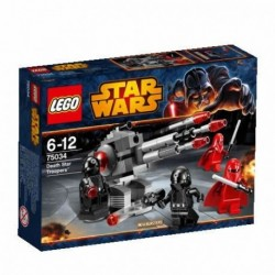 LEGO STARWARS-DEATH STAR TROOPERS