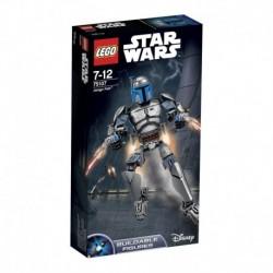 LEGO STARWARS-JANGO FETT