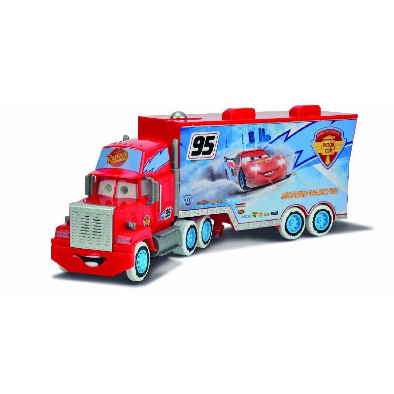 Macktruc 1 Rc Ice Camion Cars 24 Racing XuOikZTP