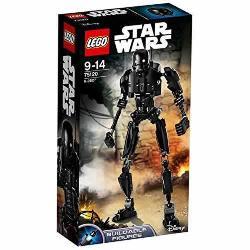 LEGO STARWARS-K250