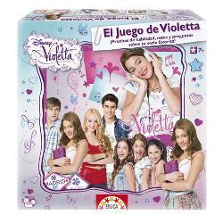 EL JUEGO DE VIOLETTA