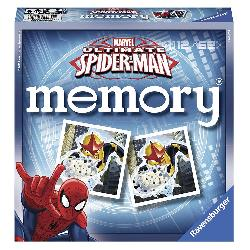MEMORY SPIDERMAN -RAVENS-