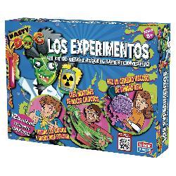 EXPERIMENTOS FALOMIR