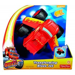 BLAZE-TURBO TRANSFORMACION