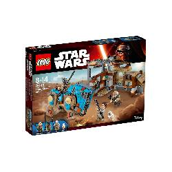 LEGO  STARWARS-ENCOUNTER  ON  JAKKU