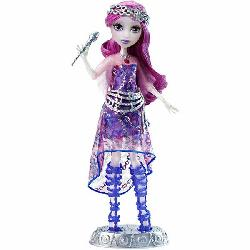 MONSTER HIGH-MUÑECA CANTANTE BUU-UNICA