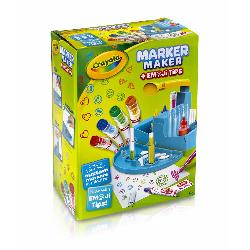 MARKER MAKER C/EMOTICONOS -CRAYOLA-