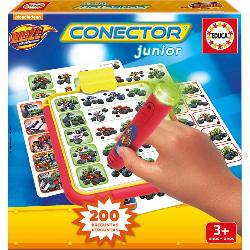 CONECTOR  JUNIOR  BLAZE
