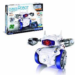 CYBER ROBOT -CLEM-