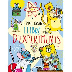 EL MEU GRAN LLIBRE D'EXPERIMENTS