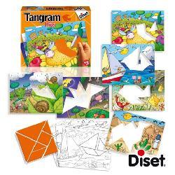 TANGRAM KIDS -DISET-