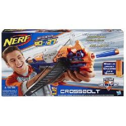 NERF-N STRIKE CROSSBOLT