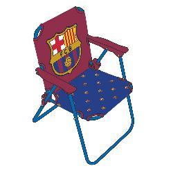 SILLA PLEGABLE FC BARCELONA...
