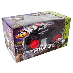 TOP RAIDERS SKULL RACER