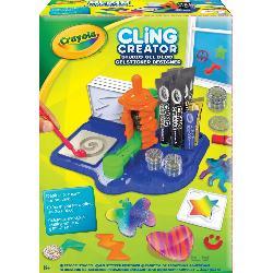CLING  CREATOR  -CRAYOLA-