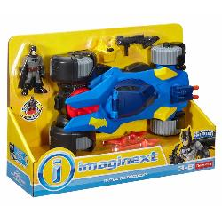 BATMAN  BATMOVIL  DELUXE