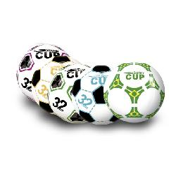 PELOTA PLAST. SUPERCUP GDE.230MM