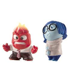 INSIDE  OUT-FIGURA  MINI  PACK  2U.  SURT.