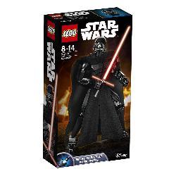 LEGO STARWARS-KYLO REN V29