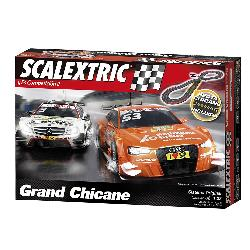SCALEXTRIC-CIRCUITO C2 GRAND SLAM