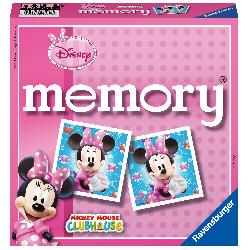 MEMORY-MINNIE  MOUSE