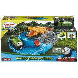 THOMAS-PERCY GRANJA & JAMES TALLER