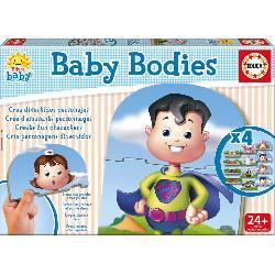 BABY  BODIES  -EDUCA-