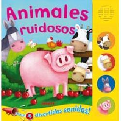 ANIMALES/VEHICULOS/GRANJA RUIDOSA