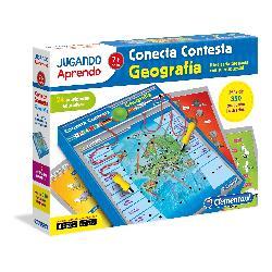 CONECTA-CONTESTA GEOGRAFIA