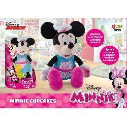 MINNIE CUPCAKES -IMC-