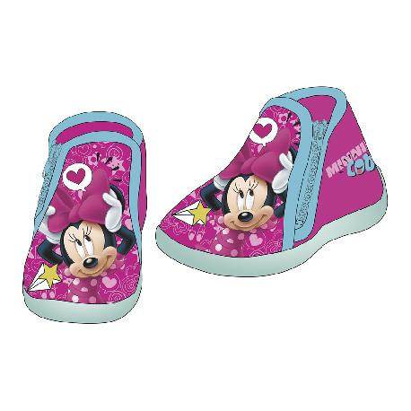 ZAPATILLAS MINNIE T22-27 -ARDITEX-