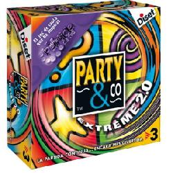 PARTY  &  CO.  EXTREME  TV3