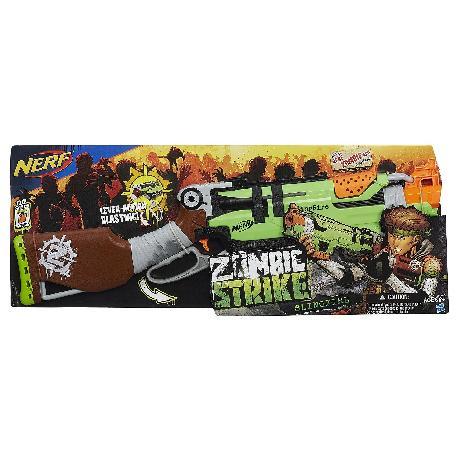 NERF-ZOMBIE SLINGFIRE