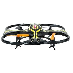 DRONE R/C CRCX1 4CANALES