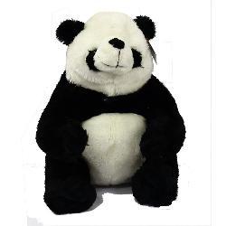 OSO 38CM PANDA SENTADO -BOWEI-