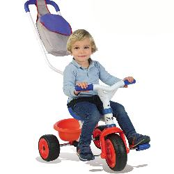TRICICLO BE MOVE PLUS -SMOBY-