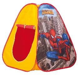 CASITA TELA SPIDERMAN POP UP -SMOBY-