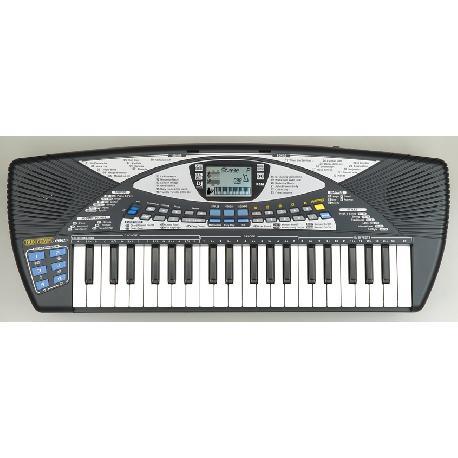 TECLADO DIGITAL 40 TECLAS MIDI DJ KEYBOA