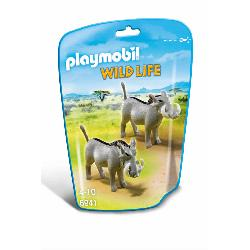 PLAYMOBIL JABALIES AFRICANOS