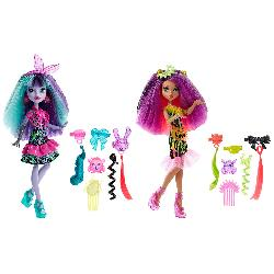 MONSTER  HIGH-ELECTRO...